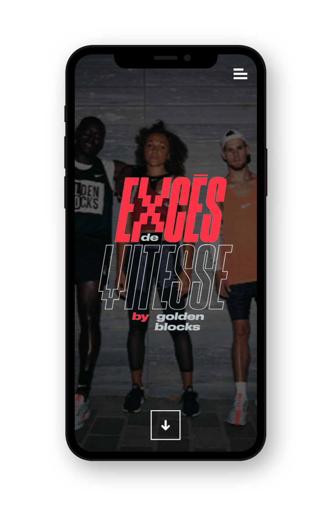 Image-site-web-run-design-web-3-nike-exces-de-vitesse-agence-conseil-en-communication-Letb-synergie