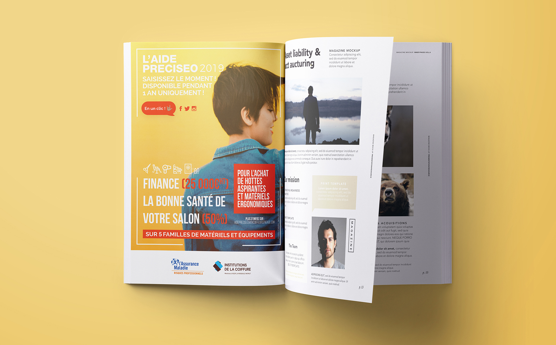 mock-up-magazine-aide-preciseo-agence-conseil-en-communication-Letb-synergie