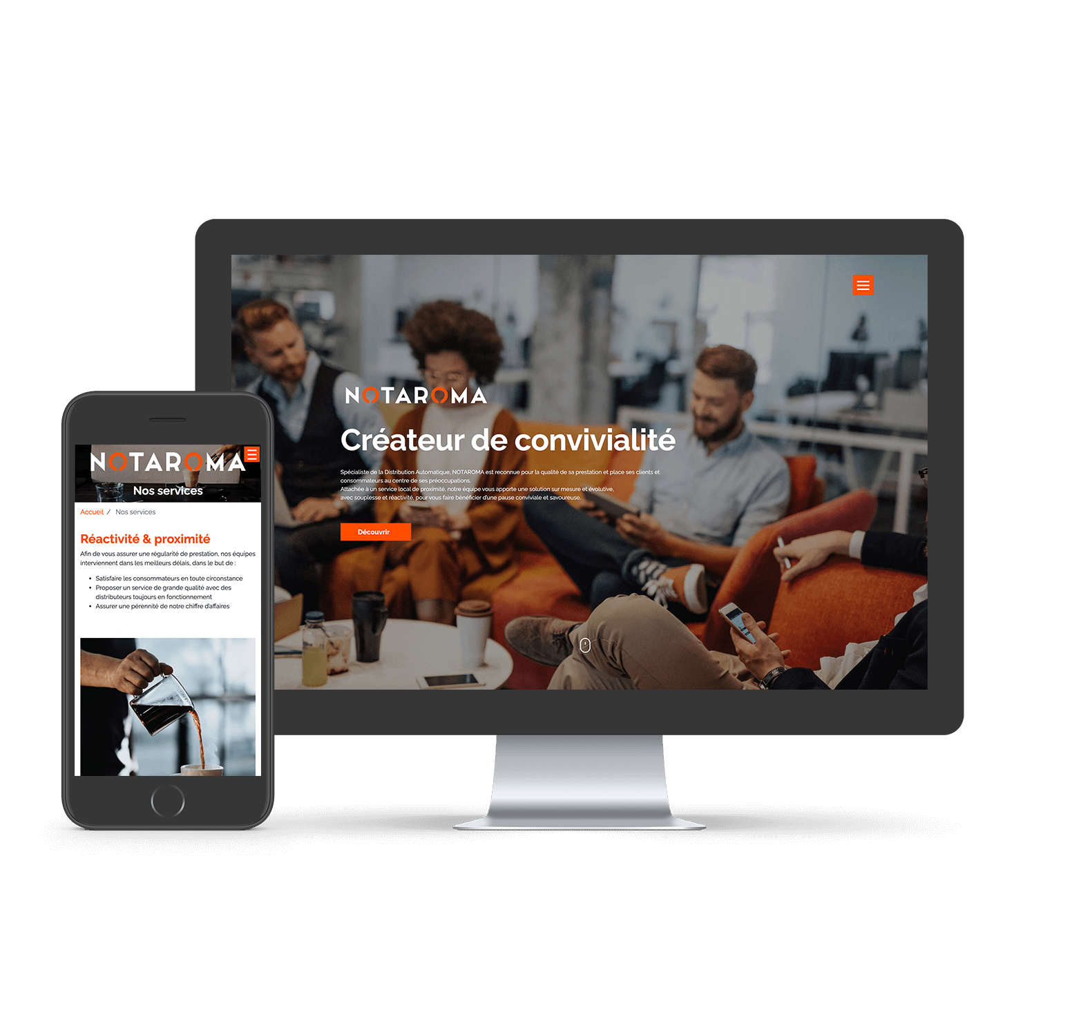 Image-1-branding-site-web-notaroma-agence-conseil-en-communication-Letb-synergie