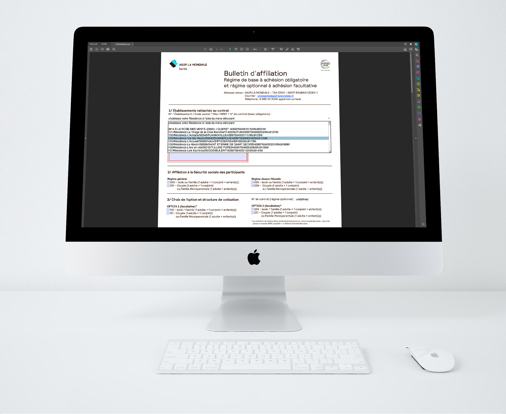 AG2R-Formulaire-letb-synergie-agence-communication-tours-paris
