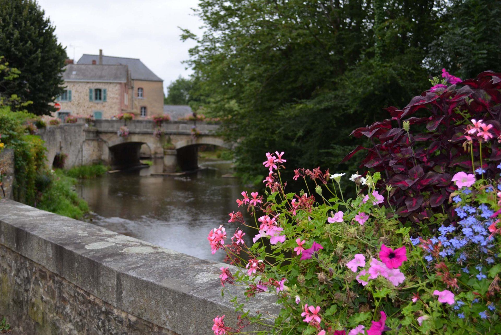 La Jamelinière