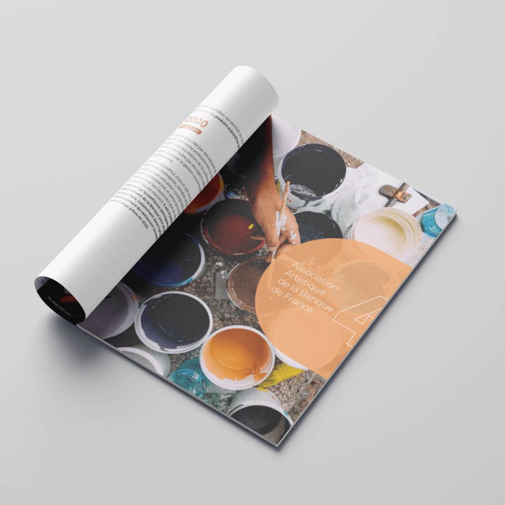 image-edition-chapitre-brochure-CSE-Siege-Banque-de-France-agence-conseil-en-communication-Letb-synergie